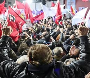 Grecja chce stworzyć sojusz przeciwko polityce oszczędności