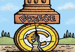 Niemcy największym beneficjentem kryzysu w Grecji