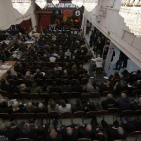 Francja: Kongres europejskich nacjonalistów