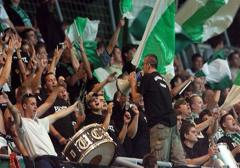 Węgry: Specjalne środki bezpieczeństwa na meczu Győr-Maccabi