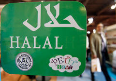 Dania: W jednym ze szpitali pacjentom podaje się wyłącznie mięso z uboju halal