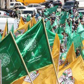 Hamas i Al-Fatah stworzą rząd jedności narodowej