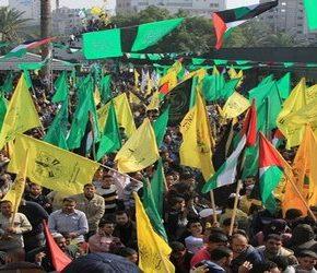 Hamas nie podejmie rozmów z Al-Fatahem