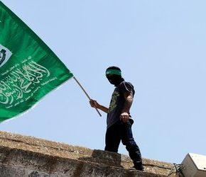 Hamas odwiedził Moskwę