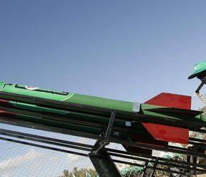 Palestyńczycy odpowiedzieli na syjonistyczną agresję