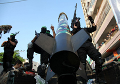 hamas-rocket