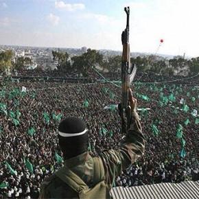 Hamas wybrał nowego lidera w Strefie Gazy