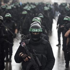 Hamas potępia palestyńskiego prezydenta za chęć współpracy z Izraelem