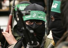 Hamas: Izrael musi zakończyć blokadę Strefy Gazy