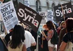 Brak akceptacji Amerykanów dla ataku USA na Syrię