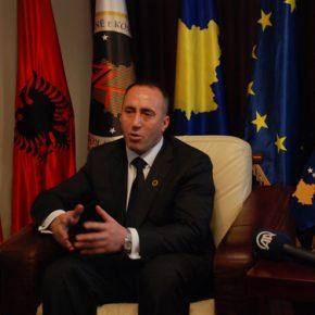 Serbia złożyła wniosek o ekstradycję byłego premiera Kosowa