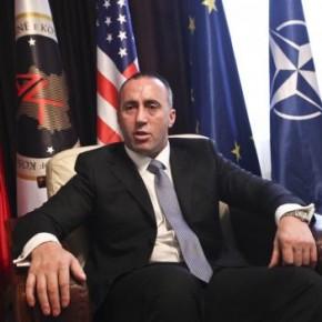 Były premier Kosowa aresztowany za zbrodnie wojenne