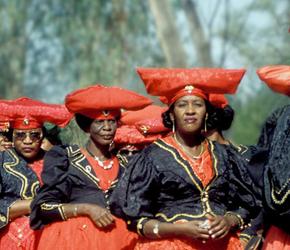 Kontrowersje wokół historycznego porozumienia Niemiec i Namibii