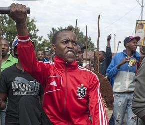 Południowa Afryka świętowała Dzień Dziedzictwa