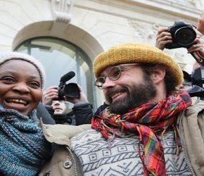 Francuski rolnik skazany za pomoc nielegalnym imigrantom
