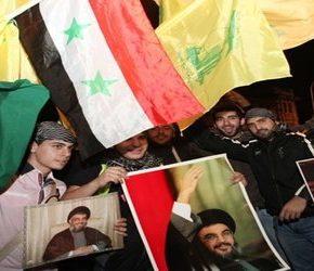 Hezbollah ogłasza wyborczy triumf