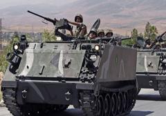hezbollah-army