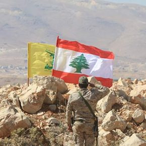 Terroryści znikną z granicy Syrii z Libanem