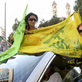 Hezbollah w nowym rządzie Libanu