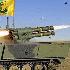 Hezbollah zestrzelił izraelskiego drona