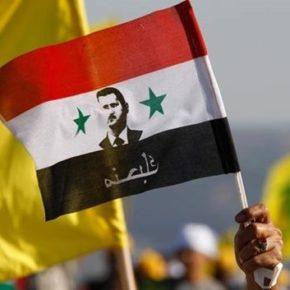 Lider Hezbollahu: Syria wygrała wojnę