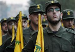 Hezbollah krytykuje Unię Europejską za umieszczenie go na czarnej liście