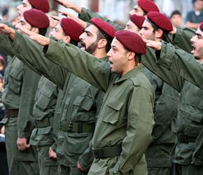 Iran i Syria krytykują nazwanie Hezbollahu organizacją terrorystyczną