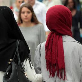 Adidas wprowadza odzież dla muzułmanek