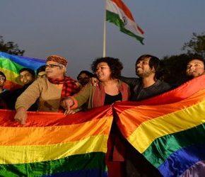 Indie nie będą karać za homoseksualizm