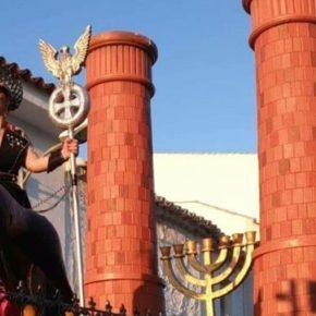 Kolejny karnawał oprotestowany przez Żydów (+WIDEO)