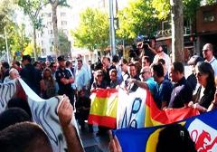 """Hiszpania: Separatyści oburzeni """"zbyt niskim"""" wyrokiem dla nacjonalistów"""