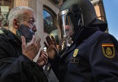 hiszpania-protest