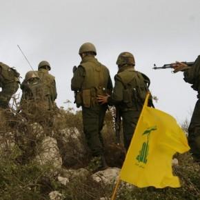 Hezbollah i armia Syrii odparły atak terrorystów w pobliżu granicy syryjsko-libańskiej