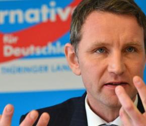 Polityk AfD krytykuje upamiętnianie Holocaustu w Berlinie