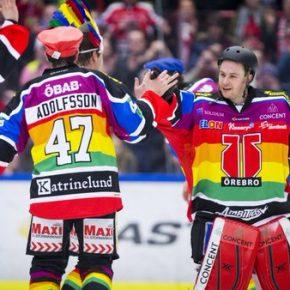 Szwedzi uznali hokej za zbyt związany z kulturą macho