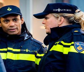 Holandia: Imigranci odpowiedzialni za przestępstwa w policji