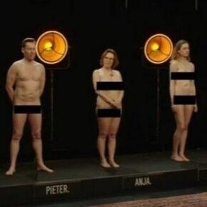 W holenderskiej telewizji dorośli rozbiorą się przed dziećmi