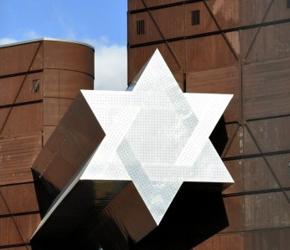 """Węgierscy Żydzi krytykują nowe muzeum holocaustu. Za mało """"winy Węgrów"""""""