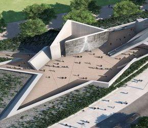 Żydzi oprotestowali pomnik ofiar Holocaustu