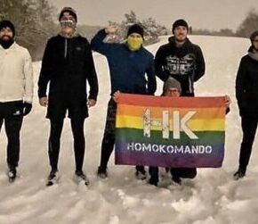 """""""Homokomando"""" oblało test z ćwiczeń praktycznych"""