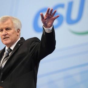 Premier Bawarii stawia ultimatum niemieckiej kanclerz