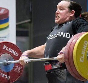 """Na igrzyskach wystąpi """"transpłciowy"""" sportowiec"""