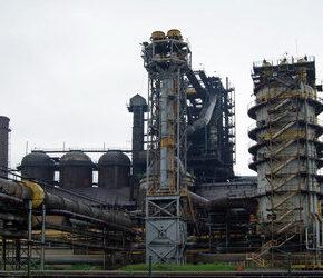 Pogotowie strajkowe w hutach ArcelorMittal Poland