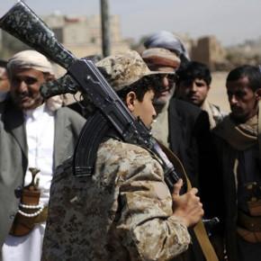 Jemen: Huti krytykują opozycję za służenie zagranicznym rządom