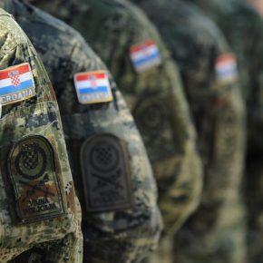 Bośniaccy Chorwaci zatrzymani pod zarzutem zbrodni wojennych