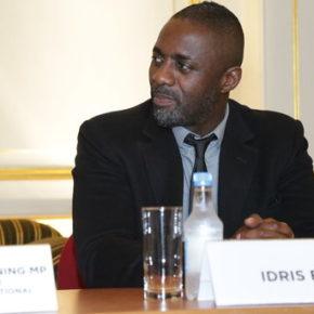 Czarnoskóry aktor krytykuje cenzurowanie filmów
