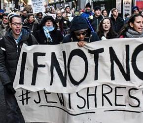 """Amerykańscy Żydzi wobec ruchu """"Black Lives Matter"""""""
