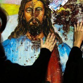 Patriarcha Jerozolimy o tragicznej sytuacji chrześcijan na Bliskim Wschodzie