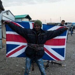 Brytyjczycy będą umieszczać imigrantów w gorszych miejscach