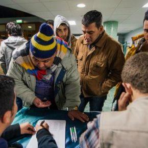 Wzrośnie bezrobocie wśród imigrantów w Szwecji